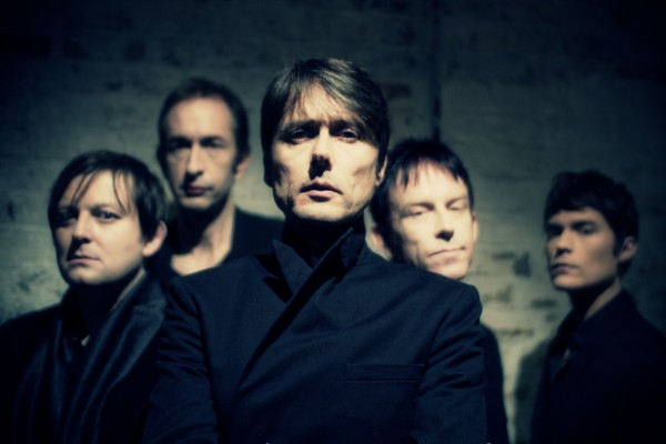 SUEDE TO RELEASE LIMITED EDITION BOX SET OF 'DOG MAN STAR'