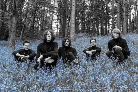 BLOSSOMS ANNOUNCE EXTENSIVE UK HEADLINE TOUR FOR EARLY 2015