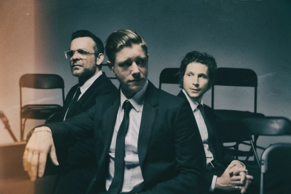 INTERPOL TO RELEASE NEW SINGLE 'ANYWHERE' ON MARCH 9
