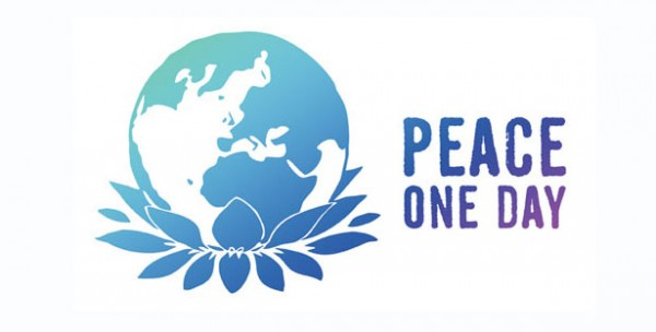 NEW RESEARCH REVEALS PEACE DAY, 21 SEPTEMBER REACHED RECORD NUMBER IN 2014