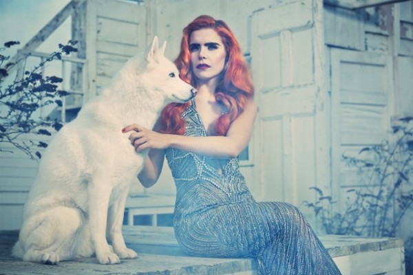 PALOMA FAITH PREMIERES NEW VIDEO FOR 'BEAUTY REMAINS'