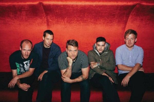 COLD WAR KIDS ANNOUNCE NEW ALBUM 'HOLD MY HOME' OUT MARCH 9