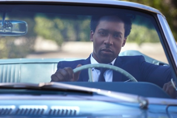 LEMAR RELEASES THE OFFICIAL VIDEO FOR HIS BRAND NEW SINGLE 'THE LETTER'