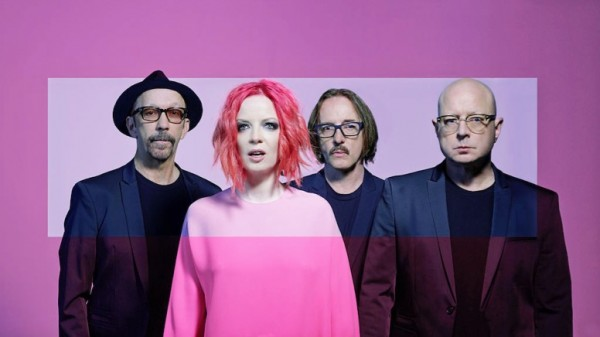 GARBAGE TO RELEASE SPECIAL 20TH ANNIVERSARY EDITION OF SELF-TITLED DEBUT ALBUM