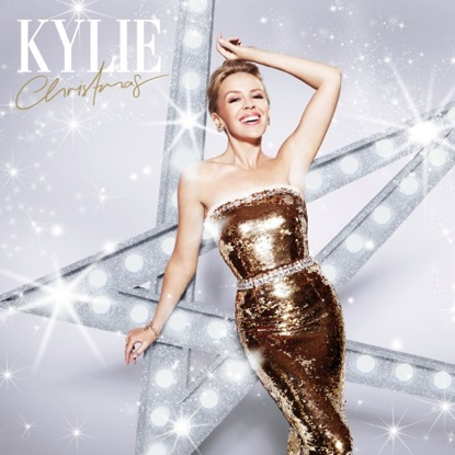 'KYLIE CHRISTMAS' OUT NOVEMBER 13TH