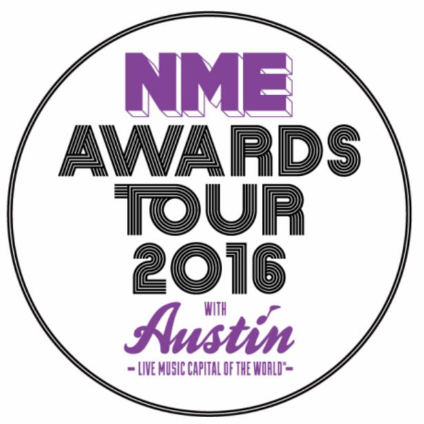 a4f2708363840 BLOC PARTY TO HEADLINE NME AWARDS TOUR 2016 WITH AUSTIN