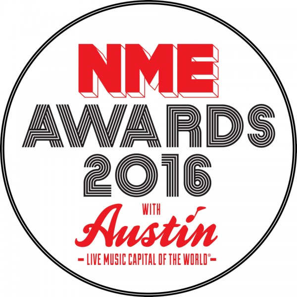 BRING ME THE HORIZON ANNOUNCED AS NME'S INNOVATION AWARD WINNERS AHEAD OF THE NME AWARDS 2016 WITH AUSTIN, TEXAS
