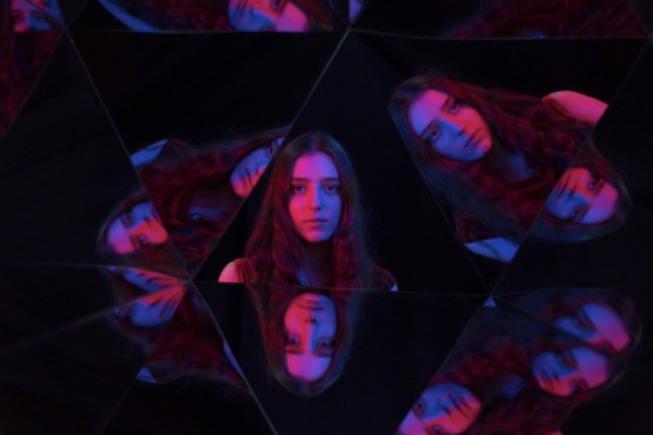 BIRDY HAS REVEALED THE BRAND NEW VIDEO FOR HER CURRENT SINGLE 'KEEPING YOUR HEAD UP' – NOW ON THE A LIST AT RADIO 1