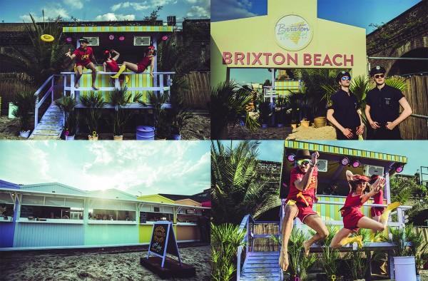 BRIXTON BEACH BOULEVARD – NOW OPEN