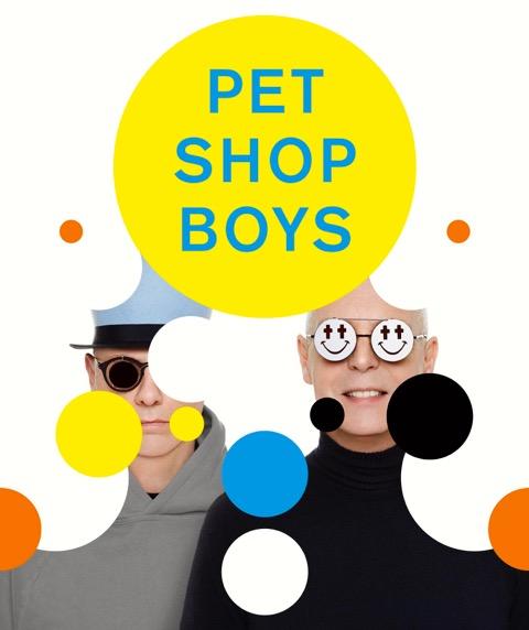 PET SHOP BOYS SINGLE 'TWENTY-SOMETHING' WILL BE RELEASED ON JUNE 24