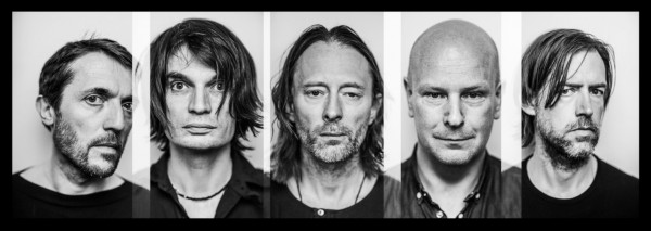 RADIOHEAD ANNOUNCE A CHANGE OF VENUE FOR THEIR MANCHESTER SHOW