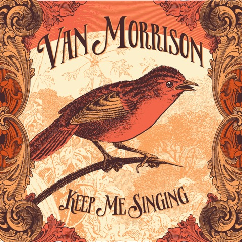 VAN MORRISON REVEALS VIDEO FOR NEW SINGLE 'TOO LATE', OUT SEPTEMBER 30