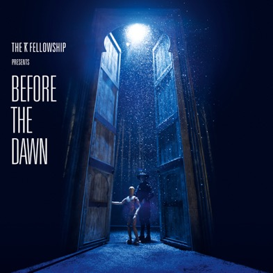 KATE BUSH RELEASES LIVE ALBUM 'BEFORE THE DAWN' ON NOVEMBER 25