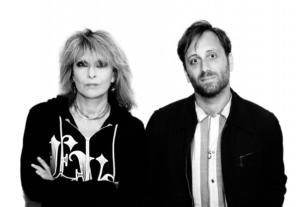 THE PRETENDERS REVEAL BRAND NEW VIDEO FOR 'HOLY COMMOTION'