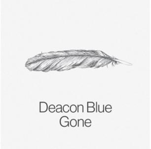 DEACON BLUE RELEASE NEW SINGLE 'GONE'