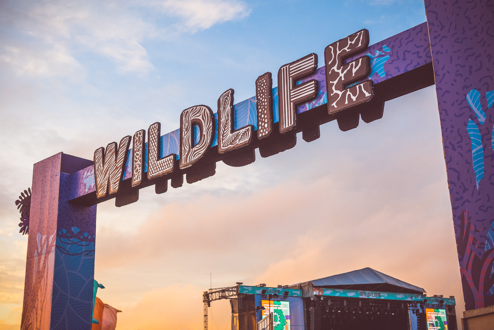 DIZZEE RASCAL CONFIRMED AS THIRD AND FINAL HEADLINER FOR WILD LIFE FESTIVAL 2017