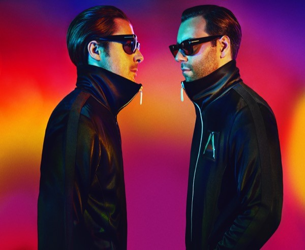 AXWELL /\ INGROSSO RELEASE DEBUT EP 'MORE THAN YOU KNOW'