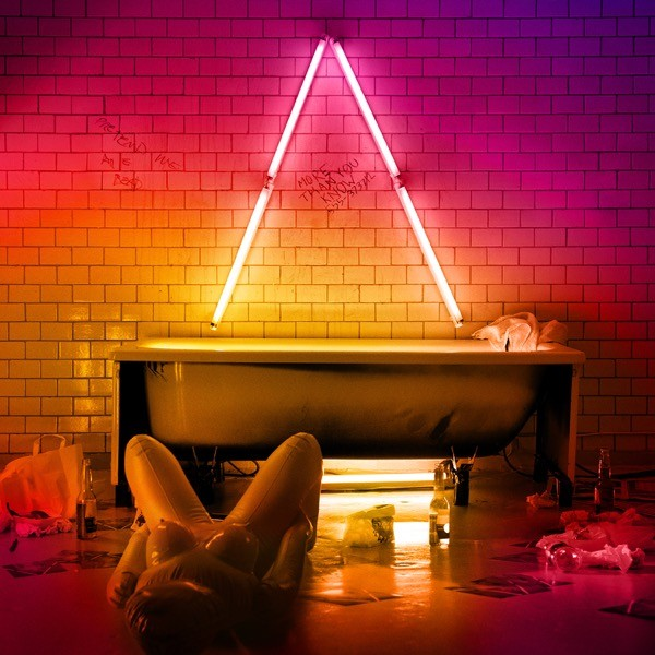 AXWELL /\ INGROSSO WILL RELEASE THEIR FIRST EVER EP 'MORE THAN YOU KNOW' ON MAY 24