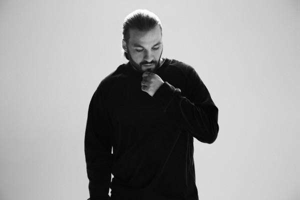 STEVE ANGELLO UNVEILS ACT 2 – 'INFERNO'