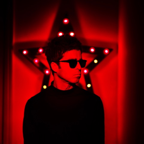 NOEL GALLAGHER'S HIGH FLYING BIRDS RELEASE NEW SINGLE 'HOLY MOUNTAIN'