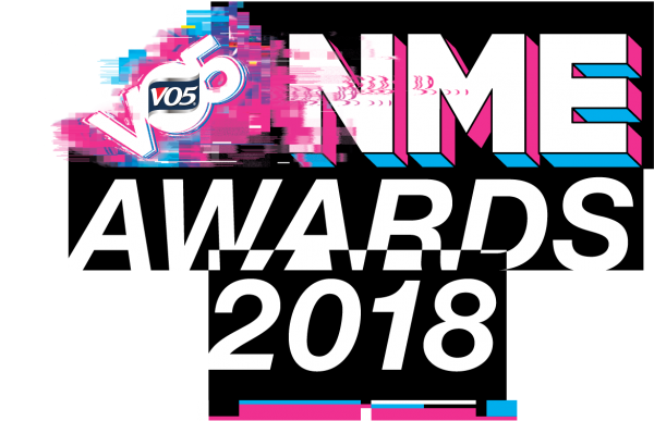 VO5 NME AWARDS 2018 SEASON TO OFFICIALLY LAUNCH WITH AN EXCLUSIVE LAUNCH PARTY FT. NOTHING BUT THIEVES ON 16 NOVEMBER