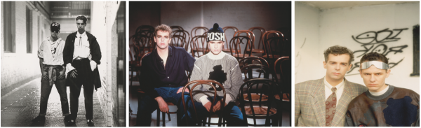 PET SHOP BOYS ANNOUNCE THE THIRD SET OF RELEASES IN 'CATALOGUE: 1985-2012'