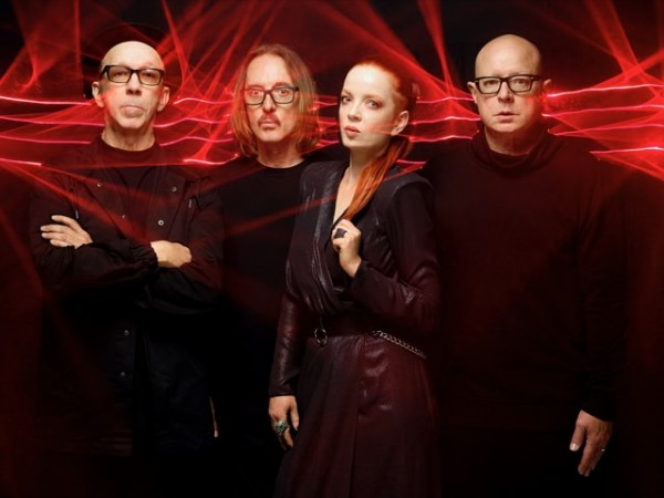 GARBAGE ANNOUNCE THE RELEASE OF THE 20TH ANNIVERSARY REISSUE OF THEIR ICONIC 1998 ALBUM 'VERSION 2.0'