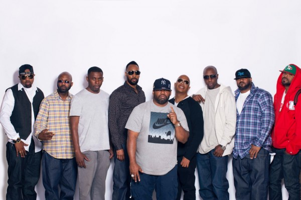WU-TANG CLAN TO APPEAR AT LOVEBOX FESTIVAL