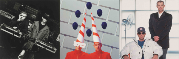 PET SHOP BOYS ANNOUNCE FOURTH AND FINAL SET OF RELEASES IN 'CATALOGUE: 1985-2012'
