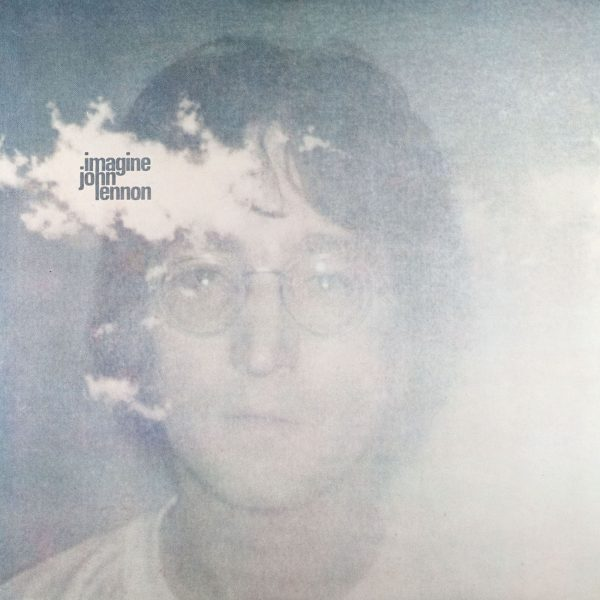 JOHN LENNON'S IMAGINE – THE ULTIMATE COLLECTION