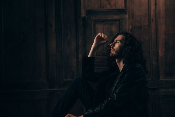 HOZIER RELEASES BRAND NEW, 4-TRACK EP AND SINGLE 'NINA CRIED POWER'