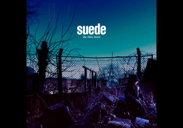 SUEDE ANNOUNCE 'THE BLUE HOUR', THEIR BRAND NEW STUDIO ALBUM FOR SEP 21 2018