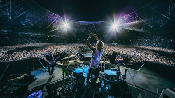 MUSE ANNOUNCE LONDON AND BIRMINGHAM HEADLINE SHOWS FOR SEPTEMBER 2019