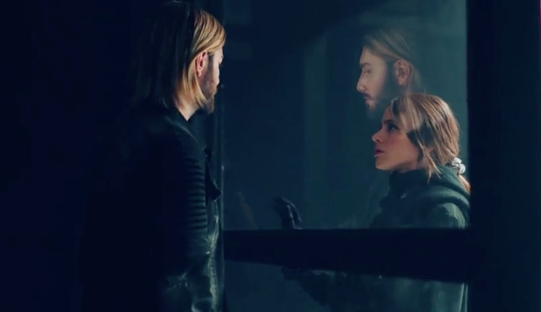 ALESSO RELEASES VIDEO FOR NEW SINGLE 'SAD SONG' FEAT. TINI