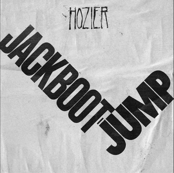 "HOZIER SHARES NEW SONG ""JACKBOOT JUMP (LIVE)"""