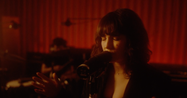 ROBINSON RELEASES LIVE VIDEO FOR 'DON'T SAY', OUT NOW