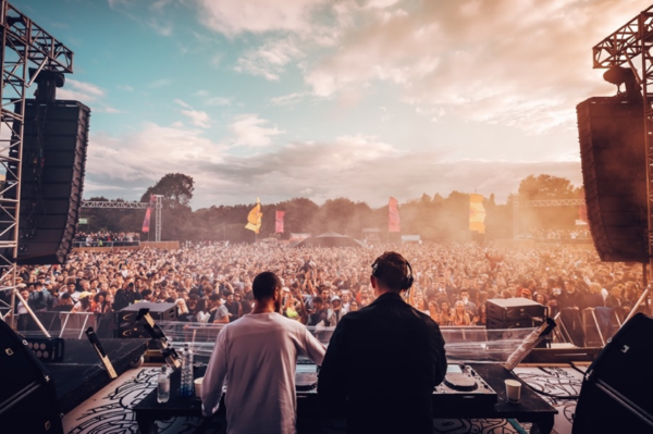 JUNCTION 2 FESTIVAL ANNOUNCES FINAL ACTS FOR ITS 2020 LINE-UP