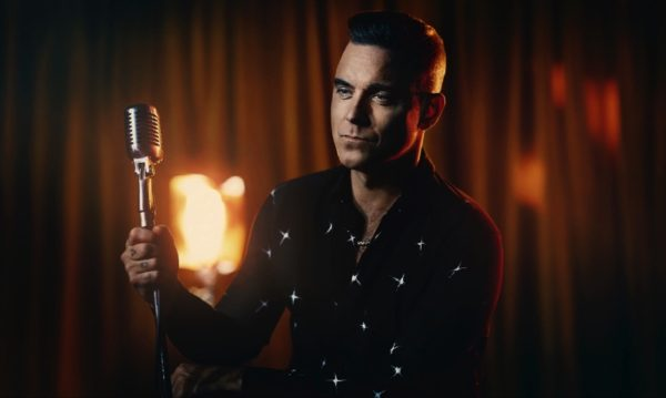 ROBBIE WILLIAMS ADDS ADDITIONAL DATES TO LAS VEGAS 2020