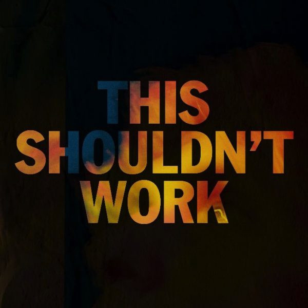 RHODES RETURNS WITH BRAND NEW SINGLE 'THIS SHOULDN'T WORK'
