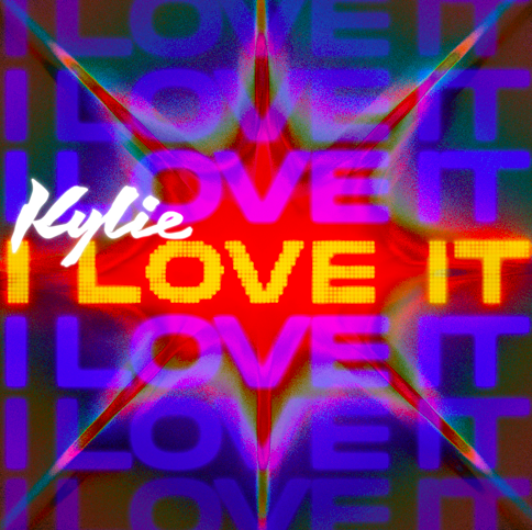 KYLIE REVEALS 'I LOVE IT', A BRAND NEW ALBUM TRACK FROM HER HIGHLY ANTICIPATED FORTHCOMING RECORD 'DISCO'. LISTEN HERE