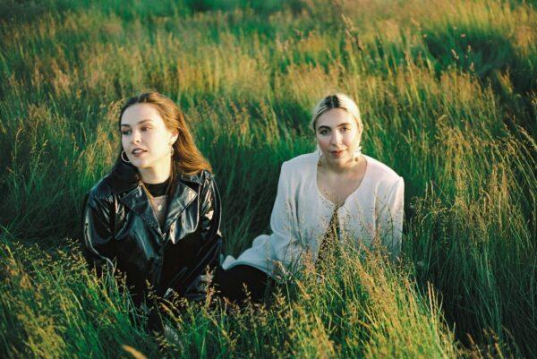 SAINT SISTER ANNOUNCE 'WHERE I SHOULD END' ALBUM LIVESTREAMS  ON JULY 8