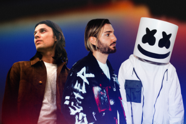 """ALESSO RELEASES NEW SINGLE  """"CHASING STARS"""""""