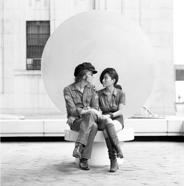 """JOHN LENNON AND YOKO ONO'S """"IMAGINE"""" CELEBRATES ITS GOLDEN ANNIVERSARY WITH GLOBAL PARTICIPATORY EVENTS ON SEPTEMBER 9, 2021, THE 50TH ANNIVERSARY OF THE SONG & ALBUM'S RELEASE"""